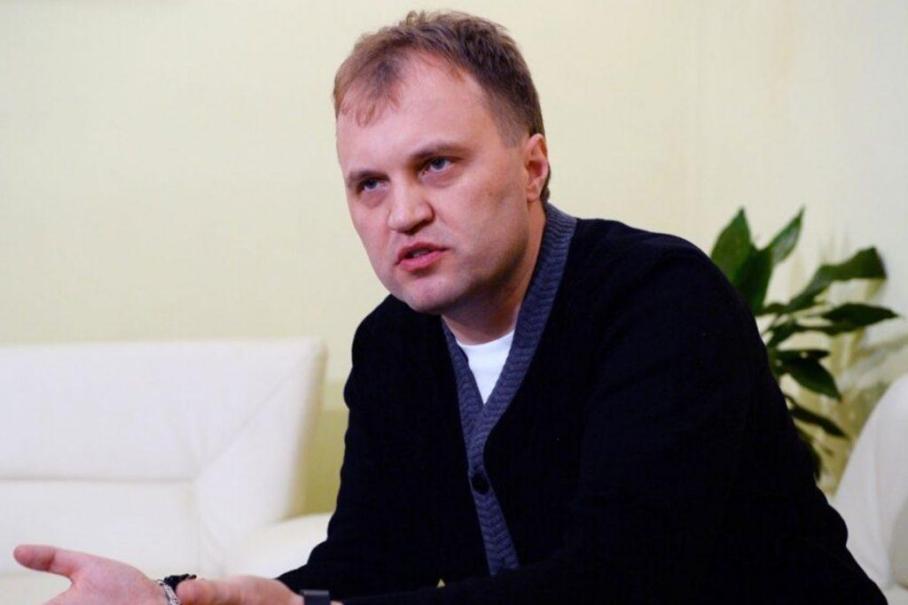 Viktor Gushan (Kredit: rferl.org)
