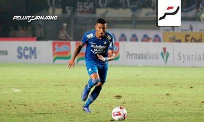 Wander Luiz, salah 1 dari 10 calon kuat top skor BRI Liga 1 Indonesia 2021 (Kredit: Goal)