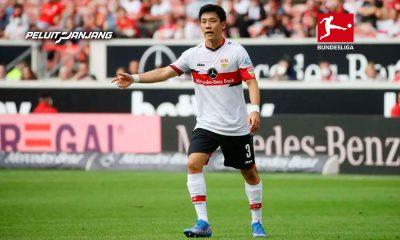 Wataru Endo, Kapten VfB Stuttgart Asal Jepang (Kredit: JournalTime.org)