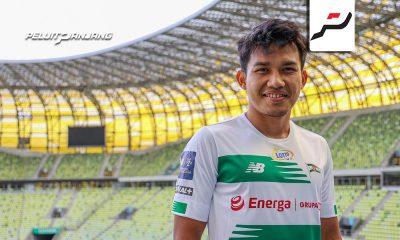 Witan Sulaiman, salah satu pemain Indonesia yang berkarir di Eropa (Kredit: Instagram @witansulaiman_)